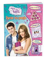 Disney Violetta Życie to pasja