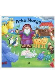 Arka Noego-wykrojnik