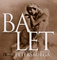Balet kryształowy łabędź carskiego Petersburga
