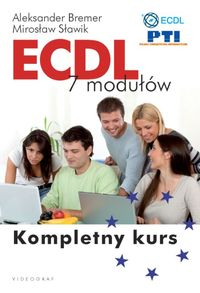 Ecdl 7 modułów