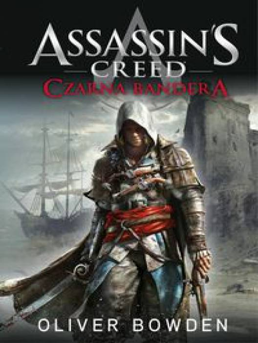 Assassin's Creed Czarna Bandera