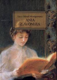 Ania z Avonlea - okleina