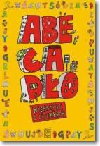 Abecadło-wierszyki o literkach