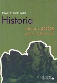 Historia Matura 2005 poziom podstawowy