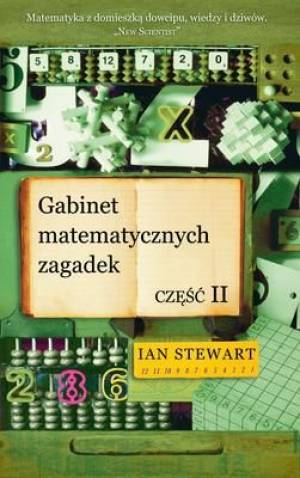 Gabinet matematycznych zagadek cz.2
