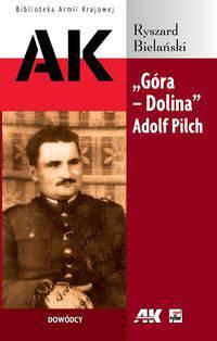 Góra dolina Adolf Pilch