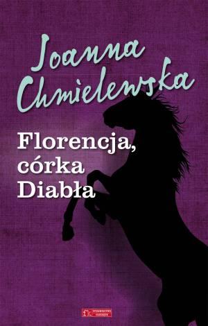 Florencja córka diabła Pocket