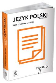 J.polski repetytorium matura 2015 zakres rozszerzony