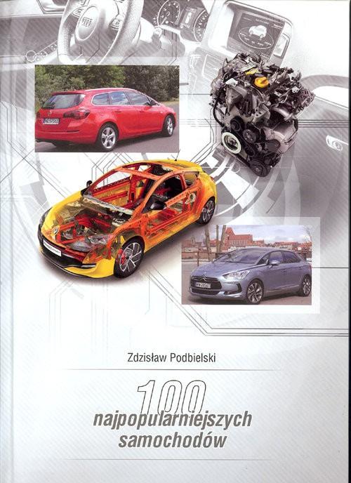 100 najpopularniejszych samochodów