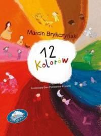 12 kolorów