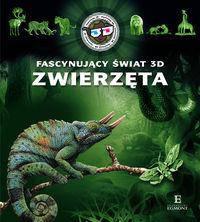 Fascynujący świat 3D Zwierzęta