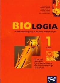 Biologia Część 1 Podręcznik