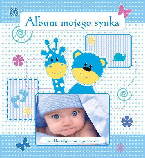 Album mojego synka