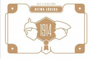 Bitwa Łódzka 1914-gra planszowa