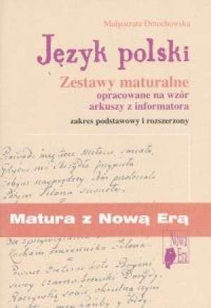 J.polski-zestawy maturalne