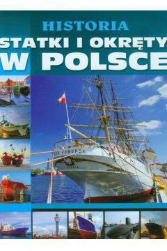 Historia statki i okręty w Polsce