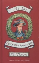 Ciotka Sass Opowieści świąteczne