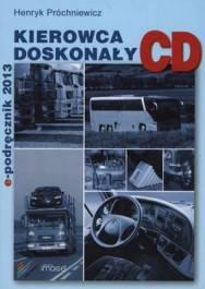 Kierowca doskonały CD-podręcznik wydanie 2013