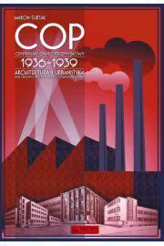 Cop centralny okręg przemysłowy 1936-1939