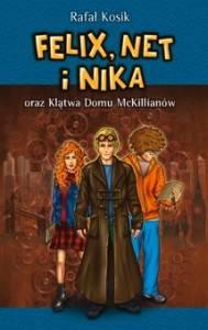 Felix Net i Nika oraz klątwa domu McKillianów
