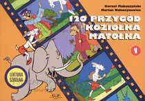 120 przygód Koziołka Matołka  cz.1