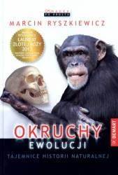 Okruchy ewolucji-tajemnice historii naturalnej