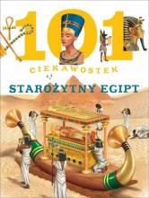 101 ciekawostek. Starożytny Egipt