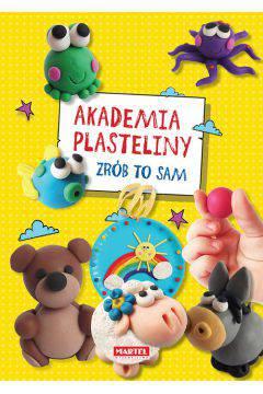 Akademia plasteliny-zrób to sam