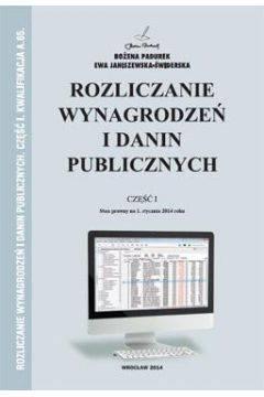 Rozliczanie wynagrodzeń i danin publicznych cz.1