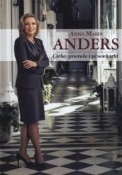 Anna Maria Anders córka generała i piosenkarki