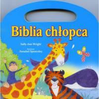 Biblia dla chłopca