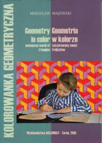 Geometria w kolorze