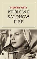 Królowe salonów Drugiej Rzeczypospolitej