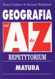 Geografia od A do Z-repetytorium