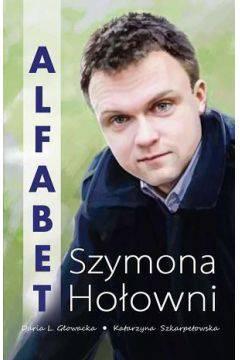 Alfabet Szymona Hołowni