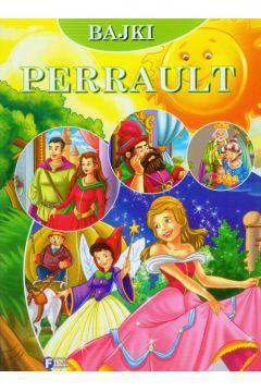 Bajki Perrault