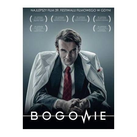 Bogowie (DVD)