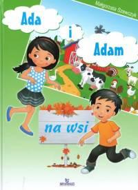 Ada i Adam na wsi