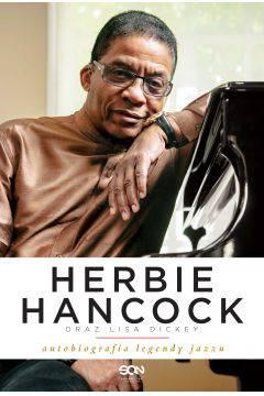 Herbie Hancock Autobiografia legendy jazzu