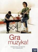 Gra muzyka dla gim-podręcznik