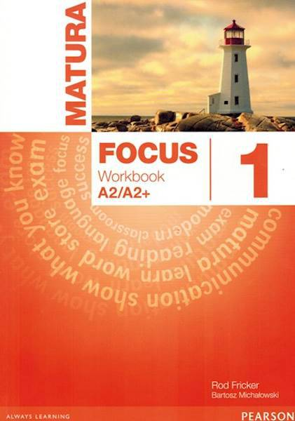 Matura Focus 1 Ćwiczenie do podręcznika wieloletniego
