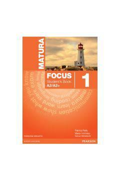 Matura Focus 1-student's book