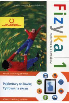 Fizyka kl.1 gim-podręcznik