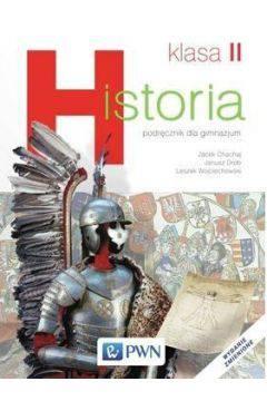 Historia kl.2 gim podręcznik