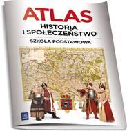Atlas historia i społeczeństwo-szkoła podstawowa