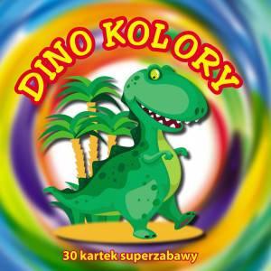 Dino kolory