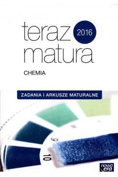 Teraz matura 2016 Chemia-zadania i arkusze maturalne zakres rozszerzony