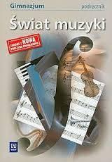 świat muzyki kl.1-3 gim podręcznik