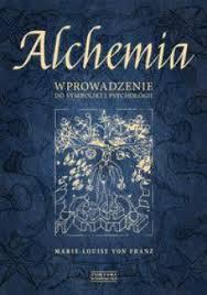Alchemia-wprowadzenie do symboliki i psychologi