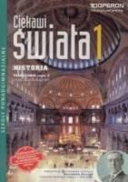 Ciekawi świata historia kl.1 cz.2 szk.śr-podręcznik